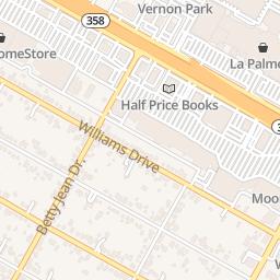 Online scheduler for • La Palmera in Corpus Christi, TX