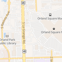 Online scheduler for Bunny at Orland Square Mall in Orland Park, IL