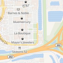 Online Scheduler For St Johns Town Center In Jacksonville Fl